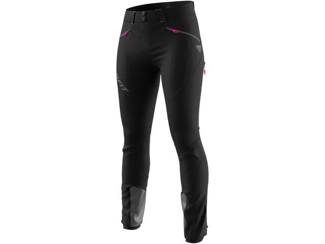Dynafit TLT Touring Dynastretch Pants Women black out
